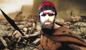 Spartan Mike